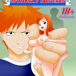 Bleach – Issue 3 Jitensha Comics