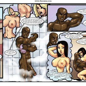 JohnPersons Comics Kats Baby Making Mistake gallery image-003
