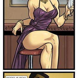 That Brooks Charm JohnPersons Comics