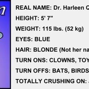 Harley Quinn JusticeHentai Comics