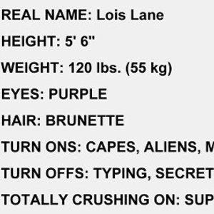 Lois Lane JusticeHentai Comics