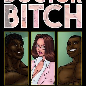 Doctor Bitch – Issue 1 KAOS Comics
