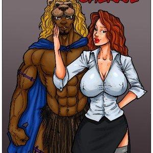 Girls Night Out – Sherrie KAOS Comics