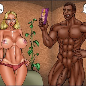 KAOS Comics Lessons from the Neighbor - The Second Lesson gallery image-042