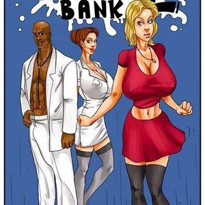 Sperm Bank 2 KAOS Comics