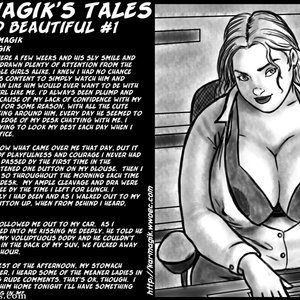Karmagiks Tales Karmagik Comics