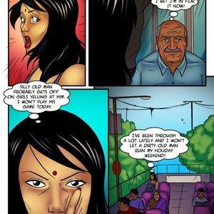 Kirtu Comics Miss Rita EP 14 gallery image-003