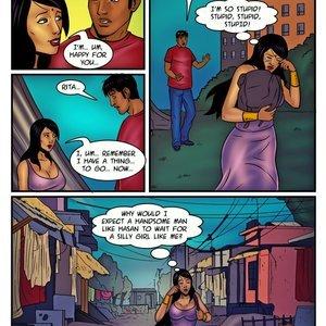 Kirtu Comics Miss Rita EP 14 gallery image-015