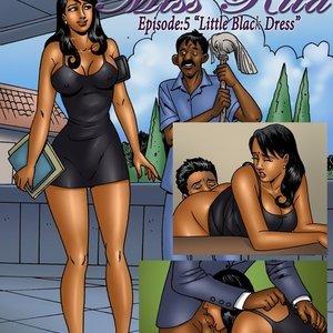 Miss Rita EP 5 Kirtu Comics