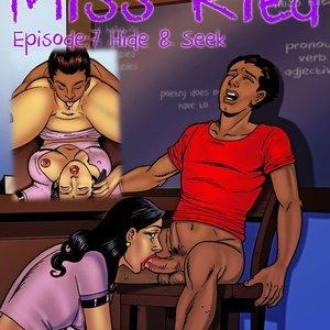 Miss Rita EP 7 Kirtu Comics