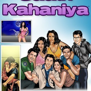 Saath Kahaniya – Episode 1  Aditya Kirtu Comics