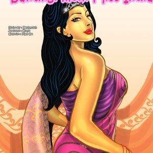 Savita Bhabhi – Episode 10  Miss India Kirtu Comics
