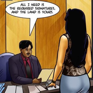 Kirtu Comics Savita Bhabhi - Episode 70 - Nehas Education gallery image-007