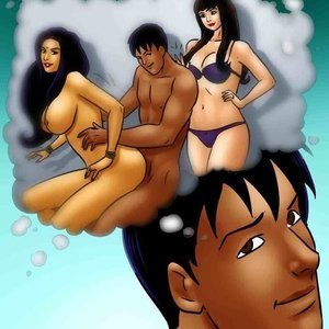 Kirtu Comics Savita Bhabhi - Episode 70 - Nehas Education gallery image-053