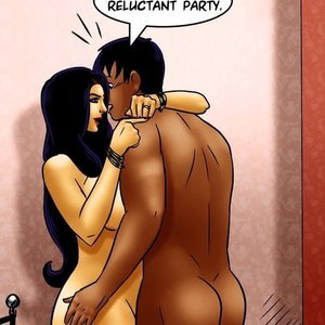 Kirtu Comics Savita Bhabhi - Episode 70 - Nehas Education gallery image-071