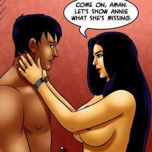 Kirtu Comics Savita Bhabhi - Episode 70 - Nehas Education gallery image-075