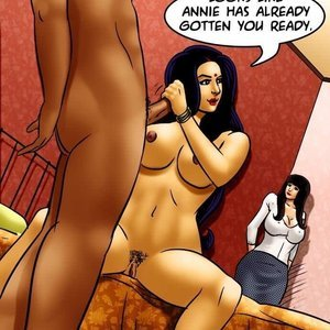 Kirtu Comics Savita Bhabhi - Episode 70 - Nehas Education gallery image-076