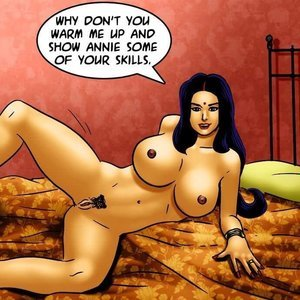 Kirtu Comics Savita Bhabhi - Episode 70 - Nehas Education gallery image-077