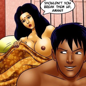 Kirtu Comics Savita Bhabhi - Episode 70 - Nehas Education gallery image-090