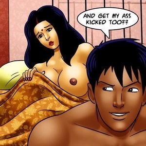 Kirtu Comics Savita Bhabhi - Episode 70 - Nehas Education gallery image-091