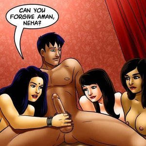 Kirtu Comics Savita Bhabhi - Episode 70 - Nehas Education gallery image-149