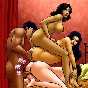 Kirtu Comics Savita Bhabhi - Episode 70 - Nehas Education gallery image-163