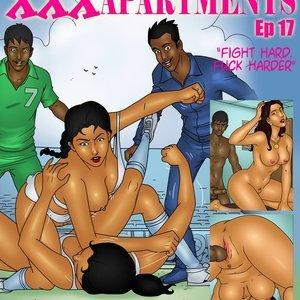 XXX Apartments EP 17 Kirtu Comics