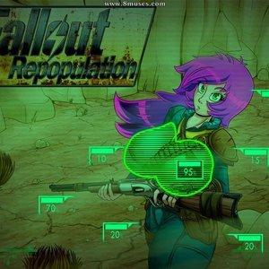 Kogeikun Comics Fallout Repopulation gallery image-002