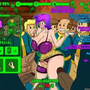 Kogeikun Comics Fallout Repopulation gallery image-006