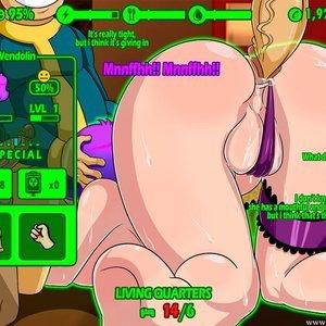 Kogeikun Comics Fallout Repopulation gallery image-011