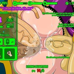 Kogeikun Comics Fallout Repopulation gallery image-016
