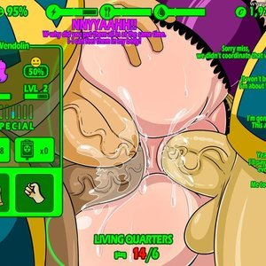 Kogeikun Comics Fallout Repopulation gallery image-017