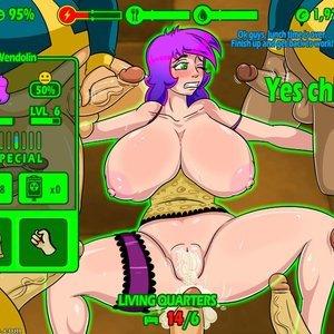 Kogeikun Comics Fallout Repopulation gallery image-027