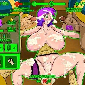 Kogeikun Comics Fallout Repopulation gallery image-029