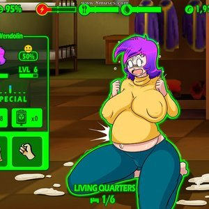 Kogeikun Comics Fallout Repopulation gallery image-031