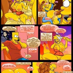 Kogeikun Comics Sexy Sleep Walking gallery image-010