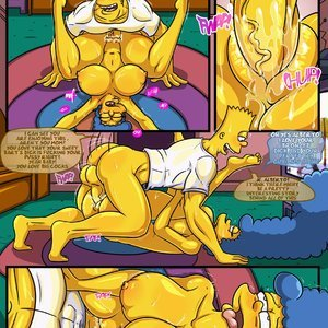 Kogeikun Comics Sexy Sleep Walking gallery image-019