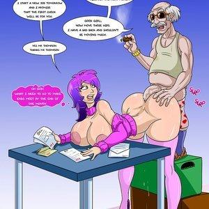 Kogeikun Comics Wendolin gallery image-013