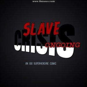 Slave Crisis Ongoing LeadPoisonArt Comics