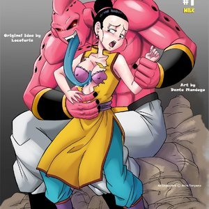 Buus Bodies – Issue 1 Locofuria Comics