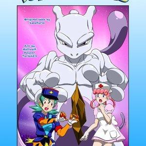 Pokemaidens Locofuria Comics