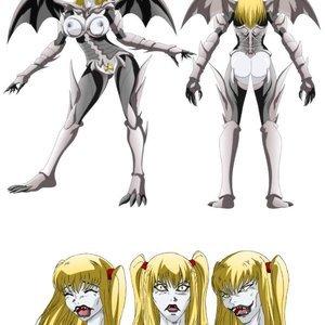 Locofuria Comics Shinigami Apple gallery image-030