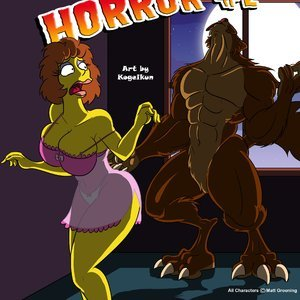 Treehouse of Horror – Issue 2 Locofuria Comics
