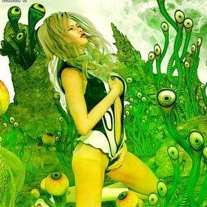 Astrarella – Mistress of Eroxxx – Issue 2 MC Comix