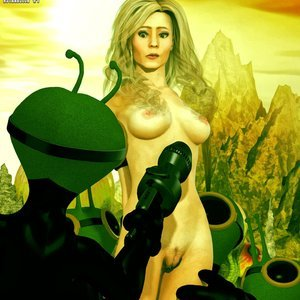 Astrarella – Mistress of Eroxxx – Issue 4 MC Comix