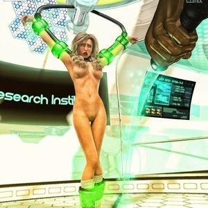Astrarella – Mistress of Eroxxx – Issue 7 MC Comix