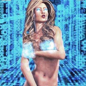 Astrarella – Mistress of Eroxxx – Issue 9 MC Comix