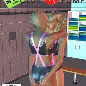 Club Pump – Issue 5-16 MC Comix