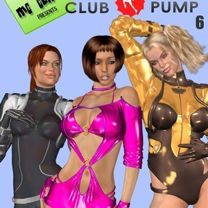 MC Comix Club Pump - Issue 5-16 gallery image-018