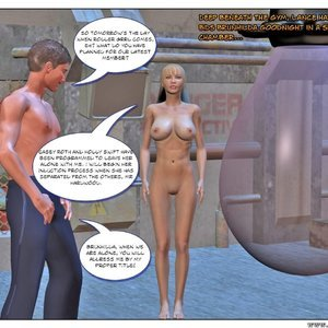 MC Comix Club Pump - Issue 5-16 gallery image-025